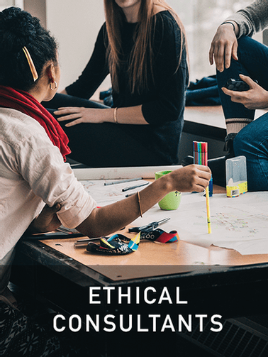 ethical consultant